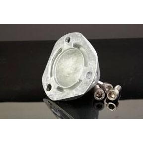 Zinc Anode Kit for H62 Autoprop