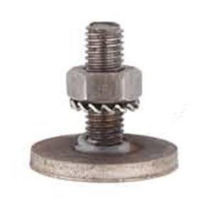 M10C M10 Stud Assemblies C/W Nuts & Washers For Steel Vessels