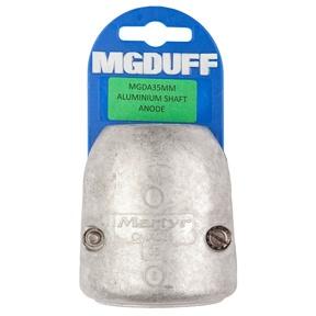 MGDA35MM To Suit Diameter 35mm Aluminium Shaft Anode with Insert