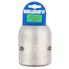MGDA45MM To Suit Diameter 45mm Aluminium Shaft Anode with Insert