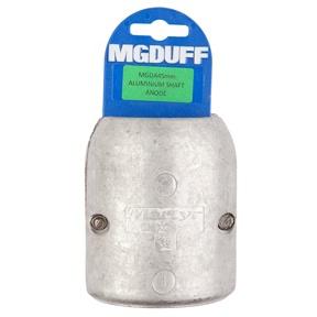 MGDA45MM To Suit Diameter 45mm Aluminium Shaft Anode with Insert