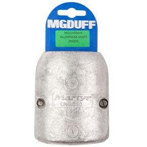 MGDA50MM To Suit Diameter 50mm Aluminium Shaft Anode with Insert