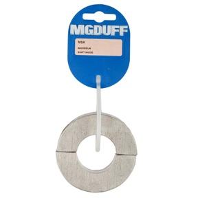 MSA1 To Suit Diameter 1″ Magnesium Shaft Collar Anode