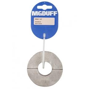 MSA114 To Suit Diameter 1 1/4″ Magnesium Shaft Collar Anode