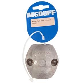 MSA125 To Suit Diameter 1 1/4″ Magnesium Shaft Anode