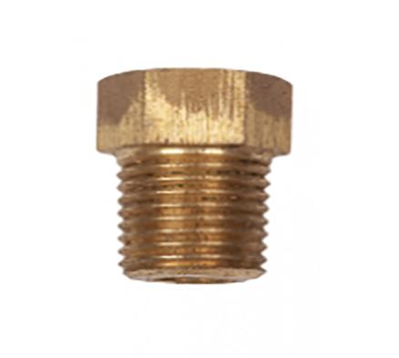 PP375B Brass Plug