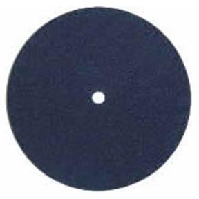 PPB58 Piranha 150mm Dia Disc Anode Backing Pad (2-26158)