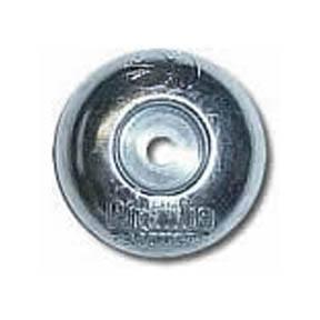 PPAD56 Piranha Aluminium 100mm Disc Anode 0.4kg (2-26056A)