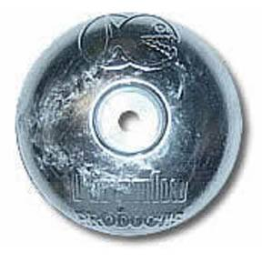 PPAD58 Piranha Aluminium 150mm Disc Anode 0.8g (2-26058A)