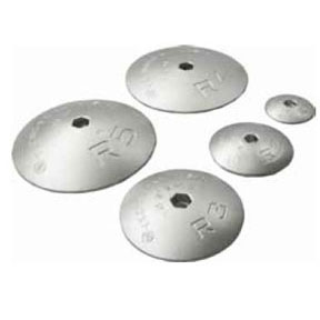 R1: 47mm Disc Rudder Anode (pair)