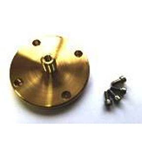 4 Blade Anode Holder for Varifold VF160