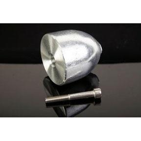 Zinc Anode Kit for 4 blade Varifold VF160