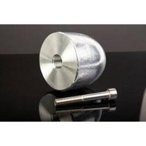 4 Blade Zinc Anode Kit for Varifold VF230
