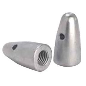 Wellen Propeller Nut Anode