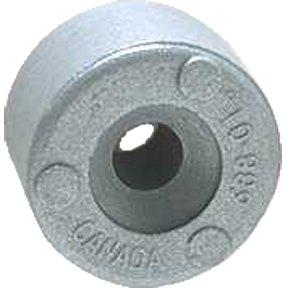 CM6884525101 Zinc Yamaha Button Anode