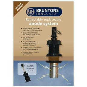 Bruntons Ionguard Spare