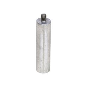 MMEZP 25X100 350 gram Zinc Pencil Anode
