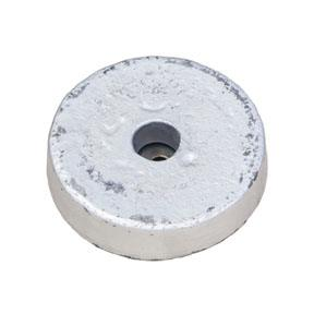 MME16AB 1.7kg Bolt On Aluminium Hull Anode