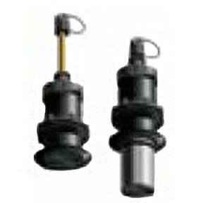 Ionguard Plunger Assembly/Complete Unit