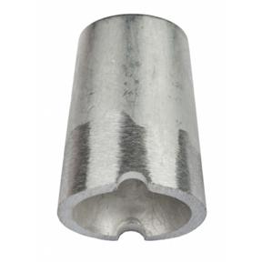 SOLE Zinc Propeller Nut Anode