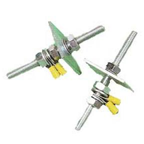 MME Mild Steel Fixing studs for GRP & Wooden Hulled Vessels