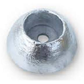 ZD51 Zinc Disc Anode 0.45kg 70mm Diameter