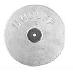 ZD55/AD55/MD55 Disc Anode 229mm Diameter