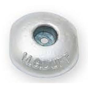 ZD58/AD58 Disc Anode 150mm Diameter