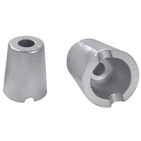 00400 Series SOLE Conic Propeller Anode