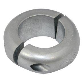 00550 Series Shaft Collar Anode Hydrodynamic Design