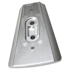 00733BIS: Plate Anode for Volvo SXA /DPS-A Series