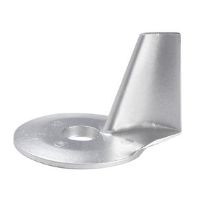 00829: Skeg Anode for Mercury F25-F50