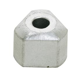 01021: 33mm Gori Propeller Anode