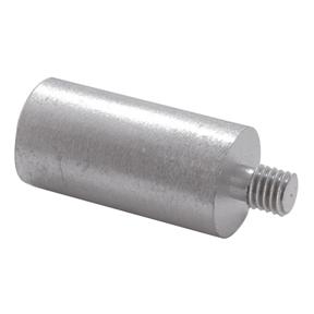 01114: Pencil Anode for Yamaha Diameter 20mm x Length 39mm