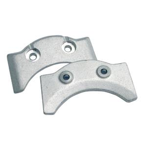 01158: Plate Anode for Yamaha