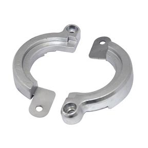 01305/1: Split Collar Anode for Yanmar SD 20-30-40-50-60