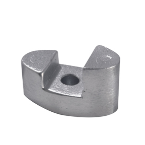 03502: Vetus Bow Thruster Plate Anode for 25/50/80 kgf