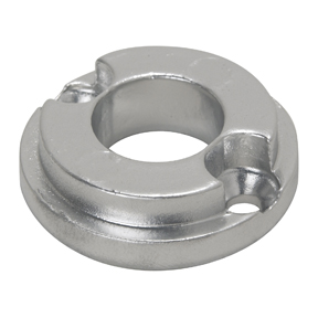 03505: Vetus Bow Thruster Washer Anode for 25 kgf