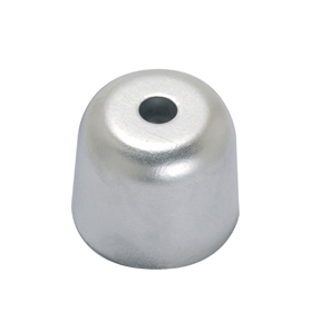 03508: Vetus Bow Thruster Hex Nut Anode for 220 kfg