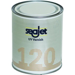 Seajet 120 UV Varnish