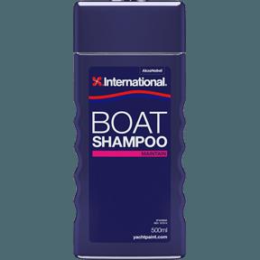 Boat Shampoo