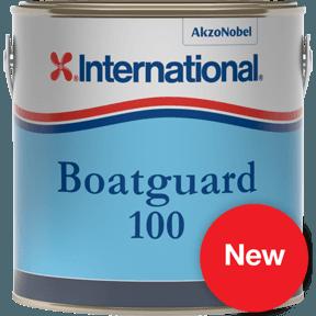 Boatguard 100