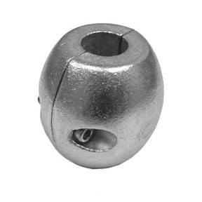 C0750A 3/4 inch Streamlined Shaft Anode (2-60500A)
