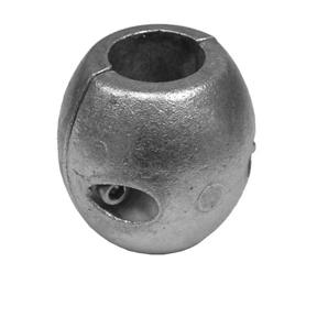 C1125A 1 1/8 inch Streamlined Shaft Anode (2-60505A)