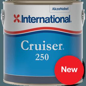Cruiser 250