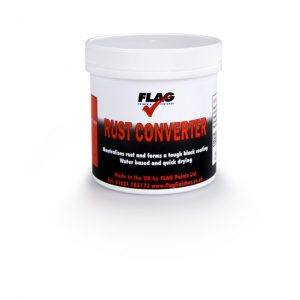 Flag Rust Converter 250 ML