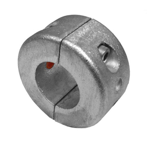RC1250A 1 1/4 inch Reduced Clearance Collar Anode (2-60556A)