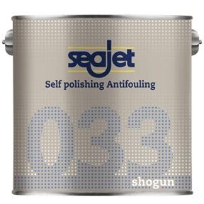 Seajet 033 Shogun