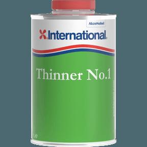 Thinner No 1