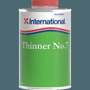Thinner No 7